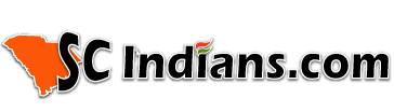 www.scindians.com | Indian Community Website in South Carolina